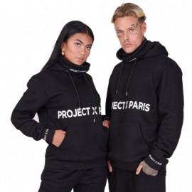 Bas de survêtement mixte noir Project X paris 2140127