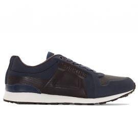 Chaussure homme REDSKINS ZAGAR bleu marine