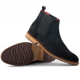 Chaussure Chelsea Boots VO7 noir