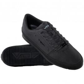 Basket Yatch shine Dark noir Vo7