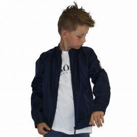 Teddy Smith - Veste - Bitop - Bleu Marine - Junior