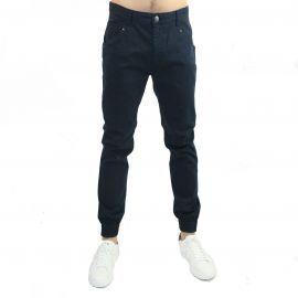 Two Angle - Pantalon - Skala - Bleu Marine - Homme