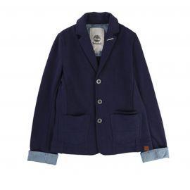 Timberland - Veste Blazer - Bleu - Junior