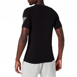 Tee shirt Emporio Armani noir 111760 1A725 00020