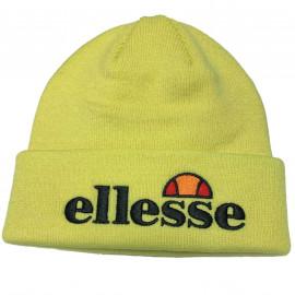 Bonnet ellesse jaune Fluo VELLY SAKA1690 GREEN
