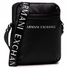 Saccoche Armani Exchange noir 95329 1A809 00020