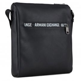 Saccoche Armani exchange noir 952357 1A803 06021