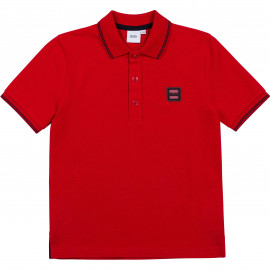 POLO J J25L73 NEW RED