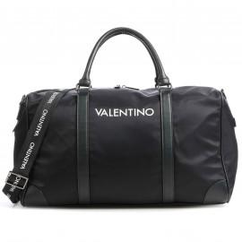 Sac de sport Valentino noir VBS47308 KYLO