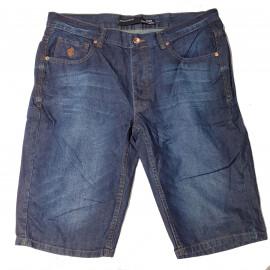Short Rocawear bagy bleu R00J9969ES855
