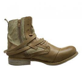 Bunker - Chaussures Montantes - KOL FR6 - Femme
