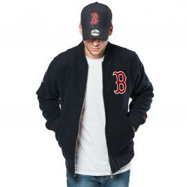 Veste teddy BOSTON 11459446 NEW ERA