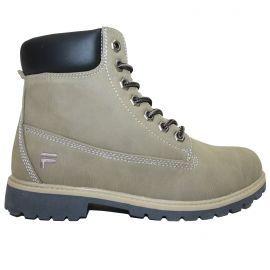 Boots Femme MAVERICK FILA taupe