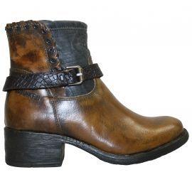 Chaussure BUNKER femme BUELL NA7