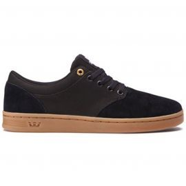 Basket 08058-055 chino court noir SUPRA