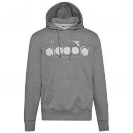 Sweat 5palles gris DIADORA