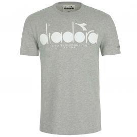 Tee shirt gris DIADORA 50216124