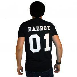 Tee Shirt BAD BOY