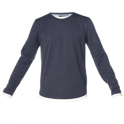 Nouveau tee shirt mihanson bleu junior de