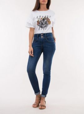 JEAN F 133 DOUBLE UP