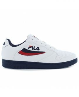 Basket Fila homme bleu et blanche FX100 LOW 1010151 .98F