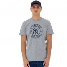 Tee-shirt homme New Era 11569536 NEYYAN