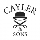 Manufacturer - CAYLER & SONS